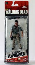 McFarlane Toys - Actionfigur The Walking Dead - Serie 7 - Cell Block Flu Walker