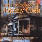 Blues Roots of Johnny Cash Various Artists CD European Snapper 2007 20 Track in