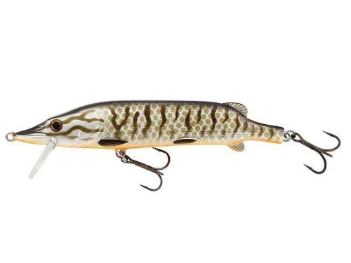 Westin Mike the Pike esche COLORI! 14cm 30g hard lure Floating crankbait