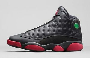 879659cd4a5846 Nike Air Jordan 13 XIII Retro Dirty Bred Size 9. 414571-003 1 2 3 4 ...