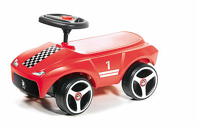 Kinderfahrzeuge Bobbycar Bobby Car Rutschauto Baby Kinder Auto Mit Bauernwagen Driftee Hoher Standard In QualitäT Und Hygiene Spielzeug