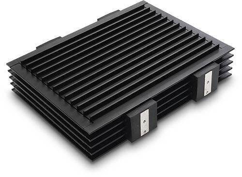 PQ662 Scythe himuro aluminium disque dur cooler SCH-1000