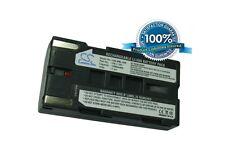 7.4V battery for Samsung VP-L530, VP-M50, VP-W90, VP-SCD55, VP-W80, VP-M51, SCW9
