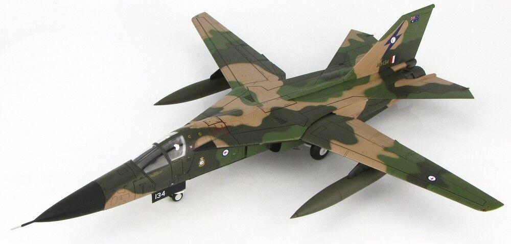 Hobby Master HA3021 General Dynamics RF-111C Aardvark, RAAF, No.6 Sqn, A8-134