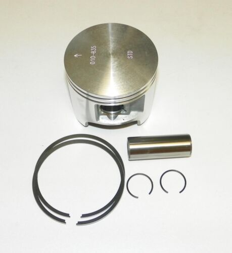 Polaris 800 1200 Piston Kit .75mm Over 84.75mm Octane Virage TX TXi Genesis SLX