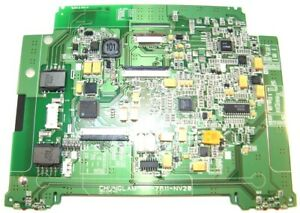 BLAUPUNKT-AUTORADIO-Modul-CHUNGLAM-CL-7511-NV20-Ersatzteil-8619002401-Sparepart