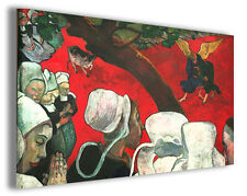 Quadri famosi Paul Gauguin vol IX Stampa su tela arredo moderno arte design