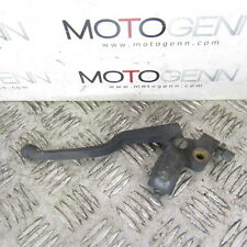 Megelli 250 S 10 OEM clutch perch with lever