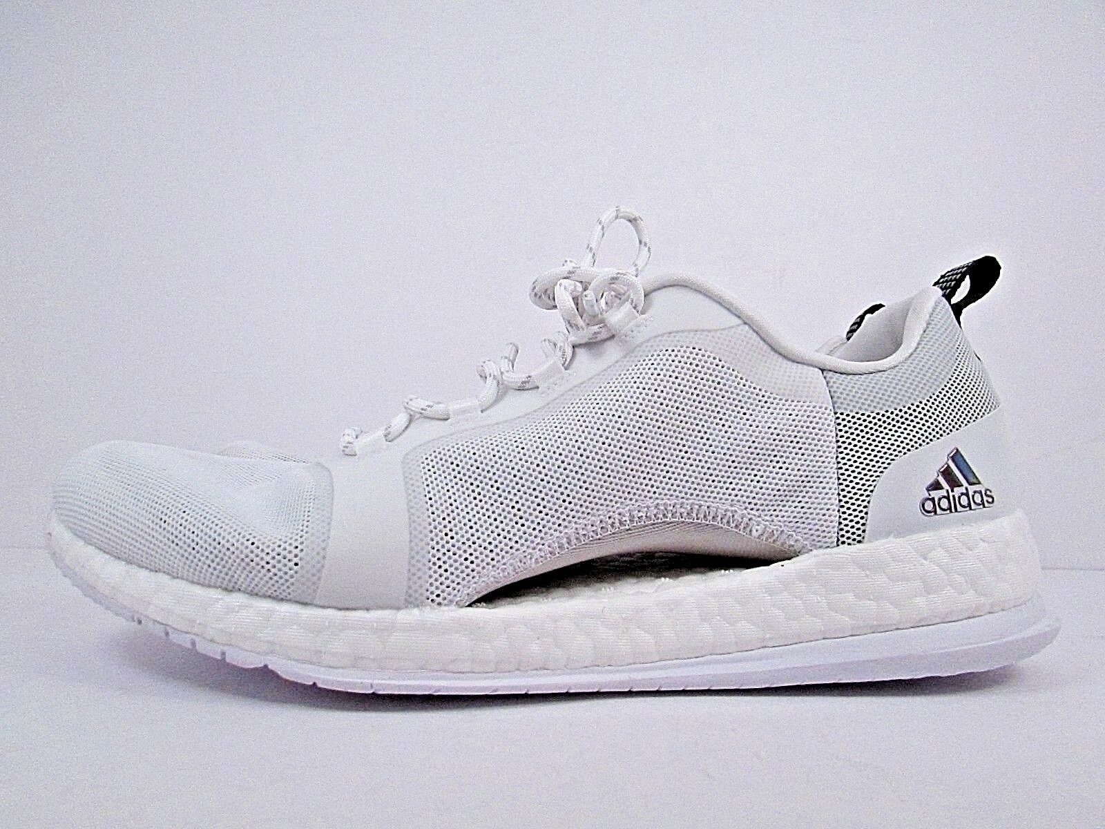 WOMEN'S ADIDAS PUREBOOST X TR 2  !BRAND NEW!! WITHOUT BOX!RUNNING SHOES!! SPORTS