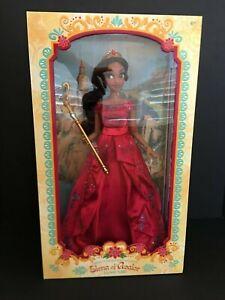Disney-Elena-of-Avalor-Limited-Edition-Doll-Set