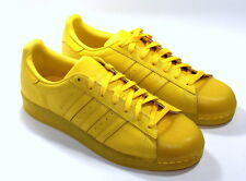 adidas Superstar Adicolor Yellow (Size 13)
