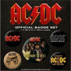 AC-DC-Button-Badge-Set