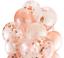 """miniature 10 - 12"""" Confettis Latex Ballons Mariage Fête D'Anniversaire Décoration 20 par sac"""