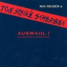 """TON STEINE SCHERBEN """"AUSWAHL I-JUBILÄUMSAUSGABE"""" CD NEU"""