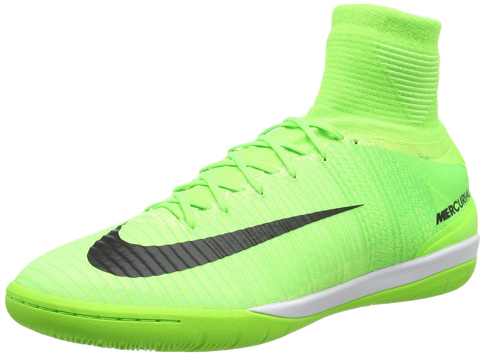 Nike mercurialx proximo ii - indoor - fußball - schuh nib