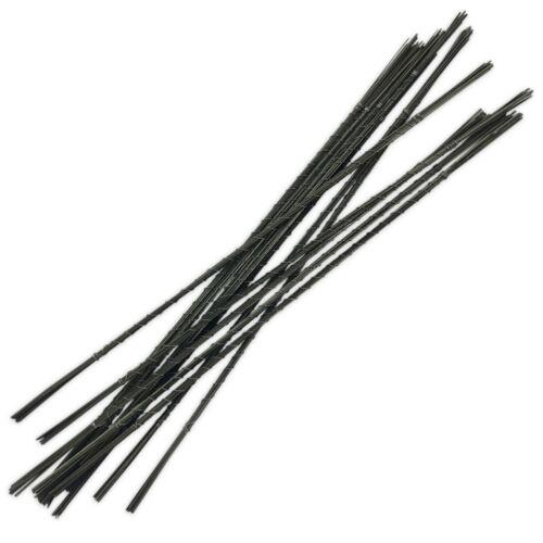 Paquete de hojas de sierra de perforación Joyeros 144 Talla 6//0 herramienta de diseño de reparación de artesanía