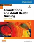 Study Guide for Foundations and Adult Health Nursing by Kelly Gosnell, Kim Cooper (Paperback, 2014)