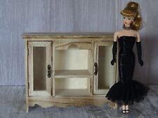 AllforDoll DIORAMA 1:6 scale Furniture CABINET Barbie LIV Spin Master BJD Dolls