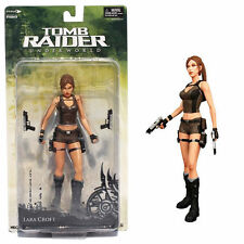 Neca Tomb Raider Underworld Lara Croft Statue Model Action Figure Collection Toy