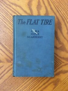 The-Flat-Tire-by-Alma-Sioux-Scarberry-1929