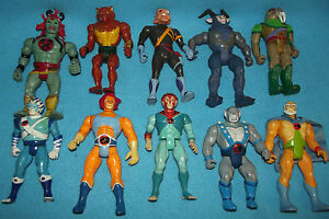 THUNDERCATS-CLASSIC-RETRO-80S-SELECTION-OF-FIGURES-CHOOSE-ONE