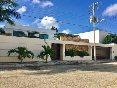 Casa en Venta en Campestre Mérida Yucatán
