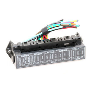 details about fuse block assy fit for 80 89 datsun nissan 720 e23 f22 truck pickup  1986 nissan truck fuse box #4