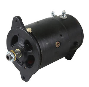 NEW-GENERATOR-FITS-INTERNATIONAL-TRACTOR-T-6-460-660-FARMALL-560HC-W-450-1100352