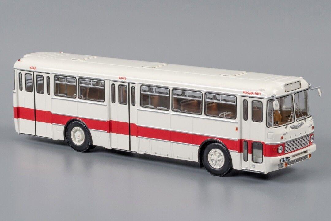 IKARUS-556 1 43 Classicbus Lim. 600 pcs.