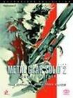 Metal Gear Solid 2: The Official Strategy Guide by Michael Martin (Paperback, 2002)