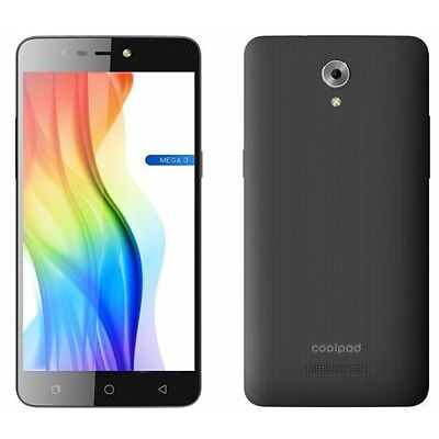 Coolpad Mega 3 Triple SIM 16GB