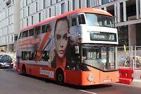 New bus for London - Borismaster LT353 6x4 Quality Bus Photo