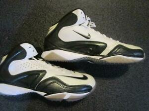 buy popular 2e406 c1722 Image is loading Nike-Air-Zoom-Merciless-Pro-Nubby-Football-Turf-
