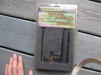 Sheridan Paint Ball Gun Jtx Expansion Chamber Kit Brand Never Used