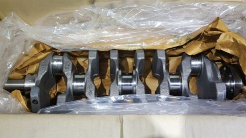 CRANKSHAFT ASSY 620V62EH00 FOR Kia K5 2014