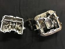 #2 1985 HONDA FOURTRAX TRX250 TRX 250 CYLINDER HEAD CAM VALVES 12000-HA0-770