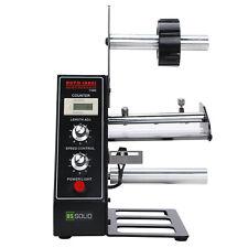 Automatic Label Dispenser Al 1150d 6 140mm Width 4 200mm Length