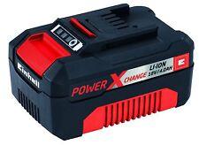 Einhell Power X-Change Akku 18V 4.0Ah Li-Ionen Power Batterie Aufladbar Gerät