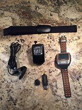GARMIN FORERUNNER 310XT HRM GPS Sports/Running Watch + Heart Rate Monitor