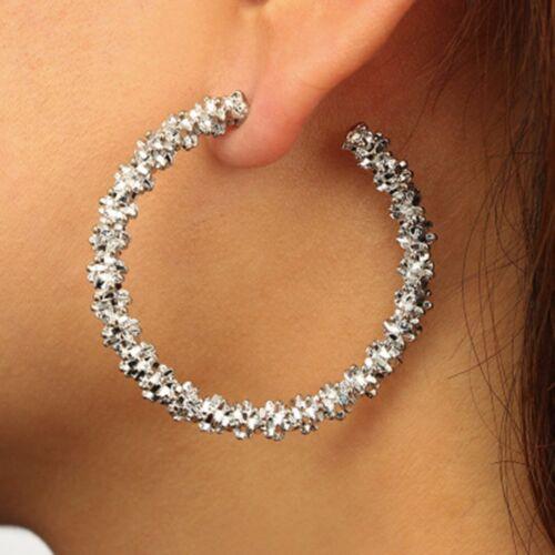 Bohemian Unregelmäßig Ohrstecker Ohrringe Ohrhänger Ohrring Damen Modeschmuck