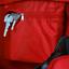 Jako-Classico-Junior-Sac-de-Sport-Rouge-Fitness-Sac-Sac-de-Football-Neuf miniature 4