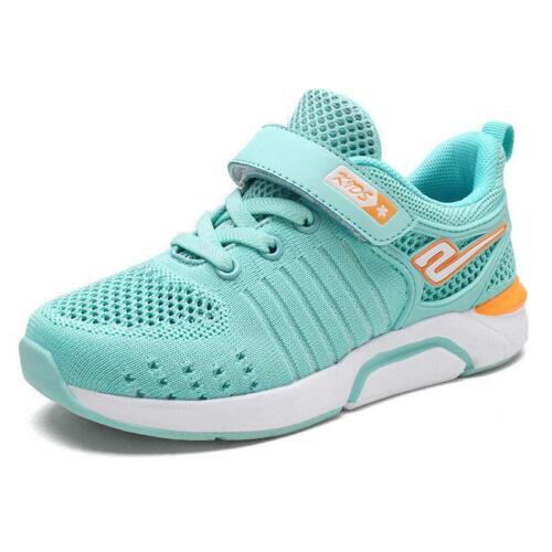 Girls Athletic Sneaker Casual Shoes Toddler Sport For Kids Comfortable Shoes New