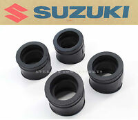 Suzuki Intake Manifold Insulator Boot Set Gs1000 S Gs1100 S E L (see Notes) Y80