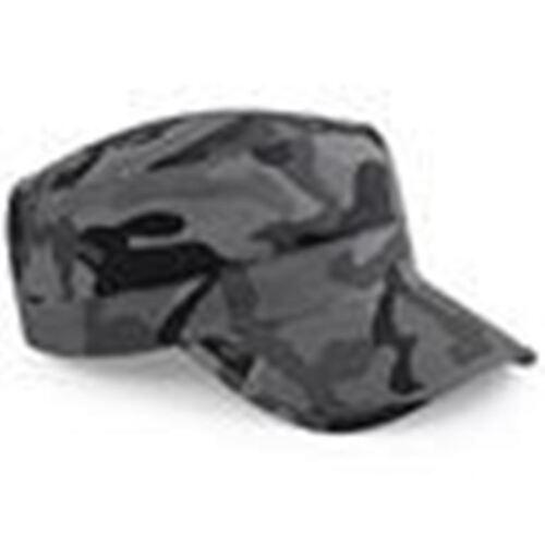 ARMY CAMO CAP ONE SIZE ASST DESIGNS BARGAIN PRICE