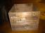 thumbnail 3 - Vintage Wooden Drambuie Liqueur Shipping Box / Scotland