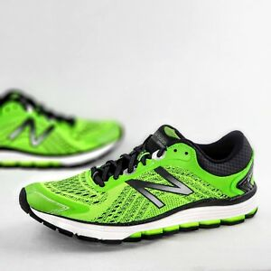 finest selection 34b9c f45b0 Details about New Balance 1260v7 Mens Energy Lime Running Shoes M1260GB7