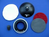 Bowling Ball Maintenance Sys, Sand & Polish Your Ball