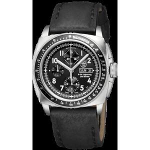 LUMINOX Herrenuhr Automatik Chronograph P-38 Lightning XA.9461