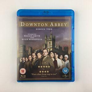 Downton-Abbey-Series-2-Complete-Blu-ray-2011-3-Disc-Set