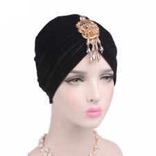 c4e33c83052 item 3 Muslim Women s Gold velvet Rhinestone Pendant Hat Turban Arab Cap  Head Cover Hot -Muslim Women s Gold velvet Rhinestone Pendant Hat Turban  Arab Cap ...